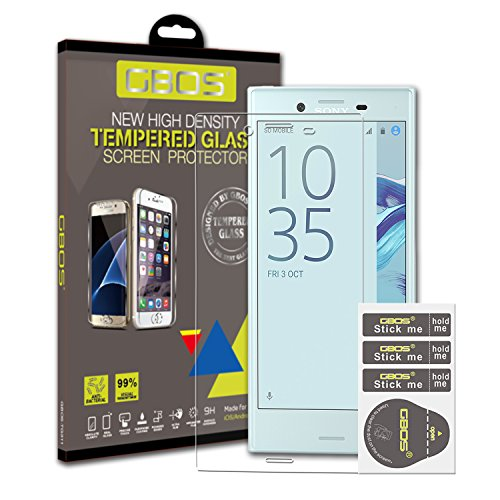 Tempered Glass Screen Protector for Sony Xperia M2 - 8