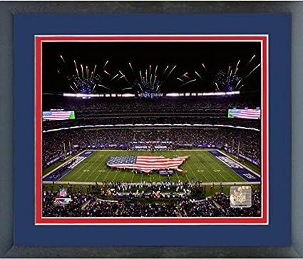 77fa5728154 Amazon.com: MetLife Stadium New York Giants Photo (Size: 13