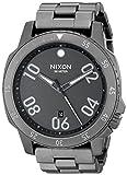 Nixon Men's A506632 Ranger Watch