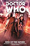 img - for Doctor Who: The Tenth Doctor Volume 6 - Sins of the Father (Doctor Who New Adventures) book / textbook / text book