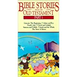 Bible Stories/Oldtestament Part 1