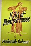 Kiki of Montparnasse