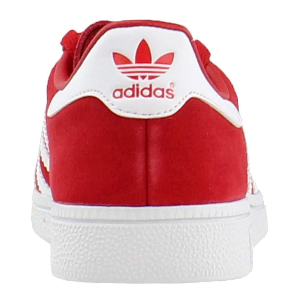 adidas Munchen Baskets décontractées pour Homme Rouge