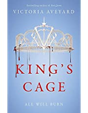 King's Cage: Victoria Aveyard