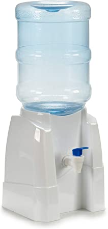AR Kitchen Dispensador de Agua con Botella 7.5L: Amazon.es: Hogar