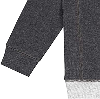 Pr/énatal Baby-Jungen Sweatshirt Grau