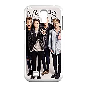 The Vamps Samsung Galaxy S4 9500 Cell Phone Case White Phone Accessories VG_839343
