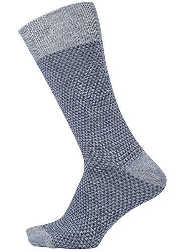 Away Brookside Park Sock, Indigowash, Large/X-Large ()