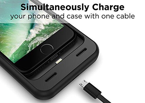 Powerbear Battery Case Iphone