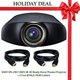 Holiday Deal Brand New! SONY VPL-VW