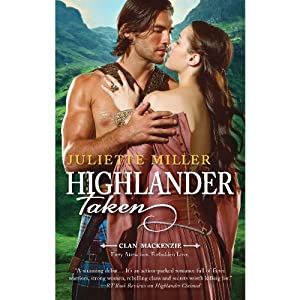 Highlander Taken Audiobook