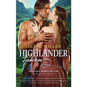 Highlander Taken Audiobook