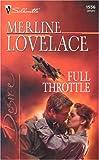Full Throttle, Merline Lovelace, 0373765568