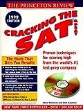 Cracking the SAT with Sample Tests on CD-ROM, John Katzman, 0375751602