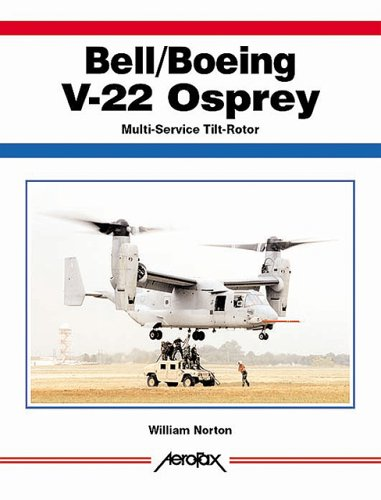 Bell/Boeing V-22 Osprey -Aerofax (Aerofax Series) for sale  Delivered anywhere in USA