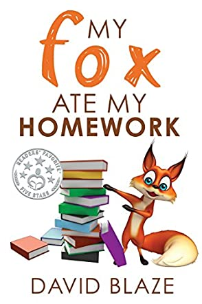 My Fox Ate My Homework