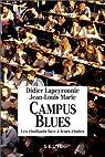 Campus blues par Lapeyronnie