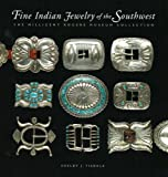 Fine Indian Jewelry of the Southwest, Shelby J. Tisdale, 0890134820