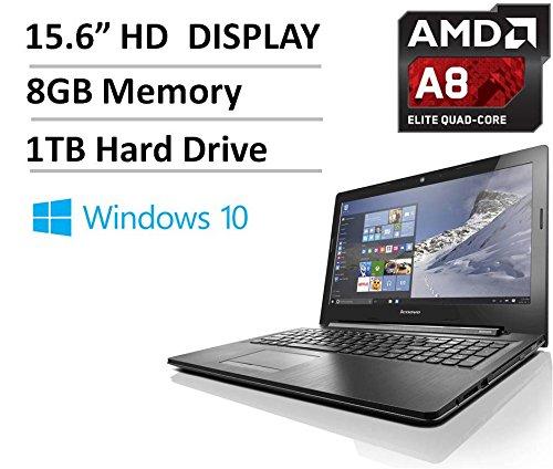 Lenovo G50 15.6-Inch Flagship Laptop
