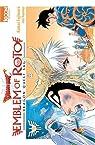 Dragon Quest, Emblem of Roto, tome 18 par Fujiwara