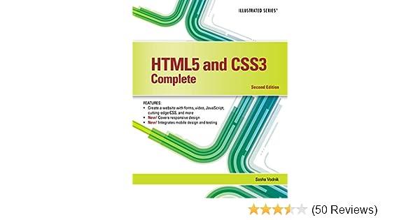 Html5 And Css3 Illustrated Complete 002 Sasha Vodnik Ebook
