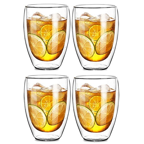 heat resistant drinking glasses - 2