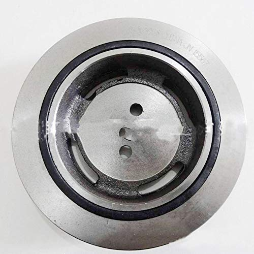 Harmonic Balancer Vibration Damper 1st Gen for Dodge Cummins Diesel 12V Engine