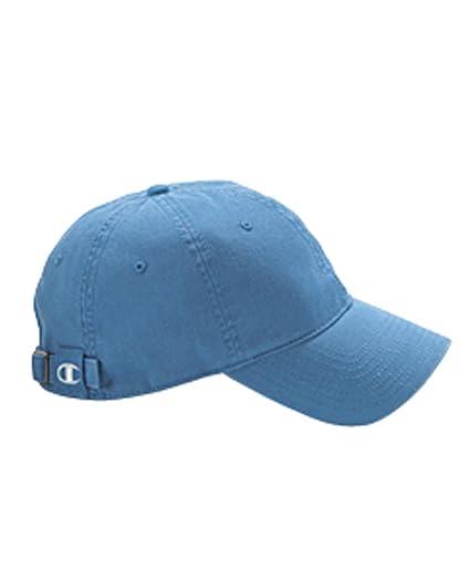 5a079e6f7b1 Champion Brushed Baseball Cap