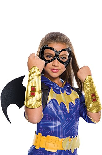 - 51HXR1J1lyL - Batgirl Child Accessory Kit