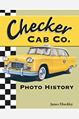 Checker Cab Photo History Paperback