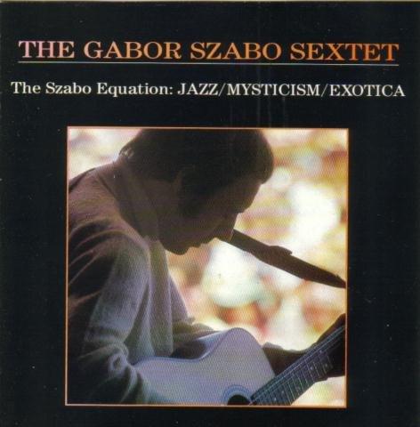 Jazz Mysticism by Dcc Compact Classics