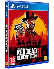 JUEGO SONY PS4 RED DEAD REDEMPTION 2