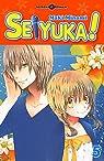 Seiyuka, tome 5 par Minami
