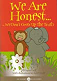 Golden Rules Animal Stories: We Are Honest (Size A5)