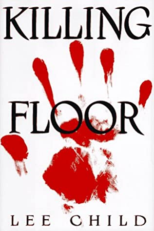 book cover of Killing Floor