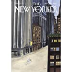 The New Yorker (July 9 & 16, 2007): Part 2 | James Surowiecki,Ian Frazier,Orhan Pamuk,Stuart Dybek,Louis Menand