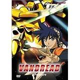 Vandread: V4 Pressure