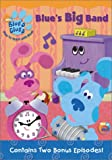 : Blue's Clues - Blue's Big Band