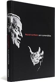 Paulo Autran. Sem Comentários