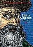 Johann Gutenberg, Michael Pollard, 1567113354