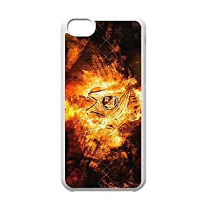 iGrelem? NBA Golden State Warriors Stephen Curry For iPhone 5C Csaes phone Case THQ139407
