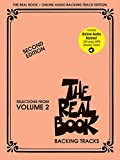 The Real Book Play-Along Volume 2 (Second Edition) Audio Online