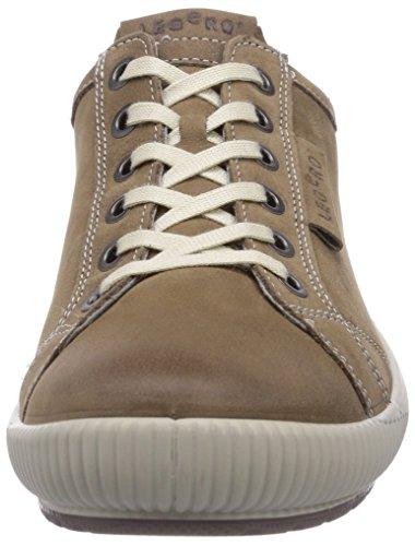 Legero TANARO 400823, Damen Sneakers Beige (LINEN 40)