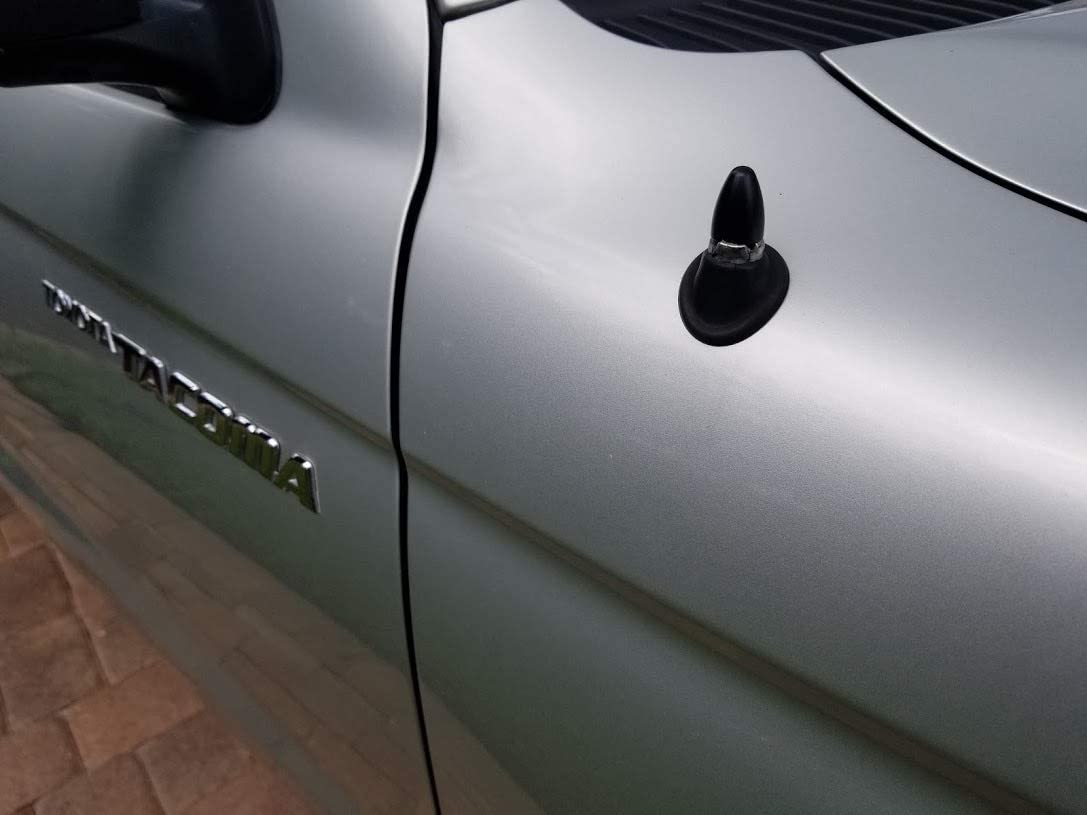 AntennaX Super Shorty Antenna for Nissan Xterra 1.5-inch