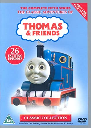 Thomas the Tank Engine and Friends: Classic Collection