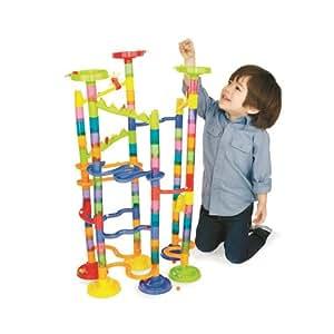 Amazon Com Imaginarium Marble Race Toys Amp Games