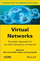 Virtual Networks: Pluralistic Approach for the Next Generation of Internet Front Cover