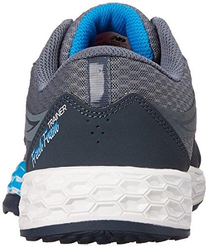New Balance Men's MX80V2 Training Shoe Blue/Grey