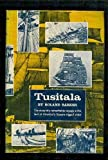 img - for Tusitala: The Story of a Remarkable Voyage in the Last of America's Square-rigged Vessels book / textbook / text book