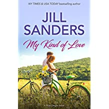 My Kind of Love (Pride, Oregon Book 2)